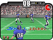 Click to Play QB Challenge