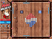 Click to Play Pepsi Max Breakout