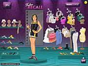Click to Play Fashion Recall