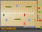Click to Play South Beach Parking