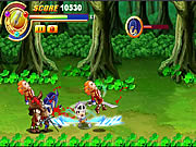 Click to Play Sword Occident Warrior