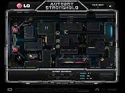 Click to Play Autobot Stronghold