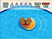 Click to Play Diving Champion