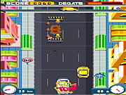 Click to Play Fancy Driver