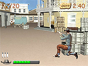 Click to Play Wild Pistol