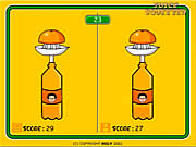 Click to Play Juice Squeezer