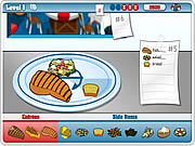 Click to Play Bunzy's Boathouse Bistro Bonanza