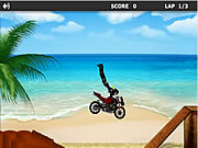 Click to Play Beach Rider