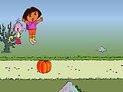 Dora Prensi Kurtarma Oyunu