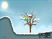 Click to Play Extreme Snowboard