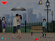 Click to Play Kiss In The Rain