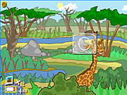 Click to Play African Snapshot