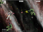 Click to Play The War Of Gundam Mobile Suit