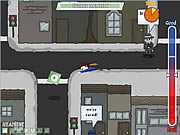Click to Play City Superhero Episode: 1