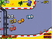 Click to Play Demolition Drifters
