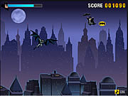 Click to Play Night Sky Defender