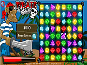 Click to Play Pirate Gem