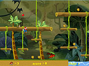Click to Play Mario Jungle Adventure