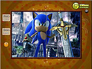 Click to Play Spin N Set - Super Sonic