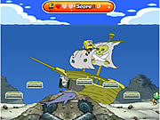 Click to Play Spongebob And The Treasure