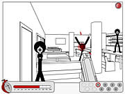 Click to Play Stickman Madness