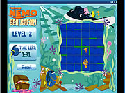 Click to Play Sea Safari