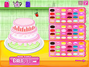 Click to Play Birthday Cake Chef