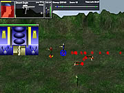 Click to Play Mercenary Soldiers III