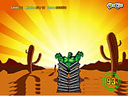 Флеш игра Hulk Power Game без регистрации.