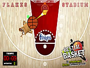 Click to Play Bestial Basket