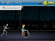 Click to Play Scooby Doo Creepy Run