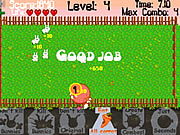 Click to Play Bunny Bunny Boom