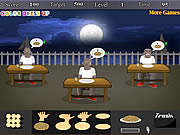 Click to Play Night Roti Stall