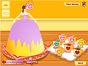 Click to Play Creation Cake 2