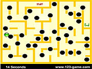 Click to Play Labyrinth Ball