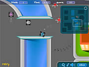 Click to Play Street Rally