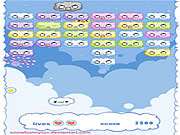 Click to Play Cloud Breakout