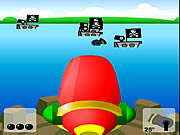 Click to Play Mini-game Kaboom