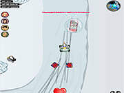 Click to Play Foofa Race 2
