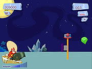 Click to Play Cannonball Follies 3: Cold Front