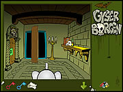 Click to Play Gyser Borgen