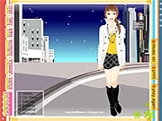 Click to Play Casual Dressup