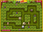 Click to Play Pick UP! Adam and Eve