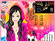 Click to Play Cutie Make-over 8