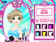 Click to Play Doll Make 2