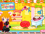 Click to Play Sue's Dog Beauty Salon