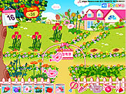 Click to Play Sue Gardening