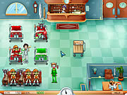Click to Play Fever Frenzy