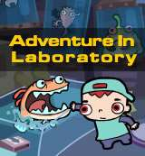 Click to Play Dexter's Laboratory
