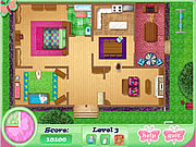 Click to Play Hope's Babysitting Maze
